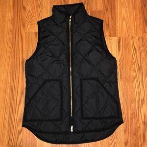 JCrew utility vest